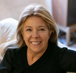Catherine Bouhet Walker fondatrice de Mon Monde à Moi