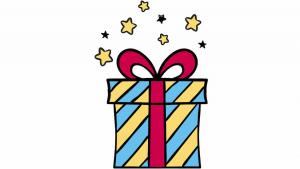 Des idées cadeaux personnalisés pour les enfants
