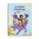 Livre personnalisé enfant sur le dragon mystérieux