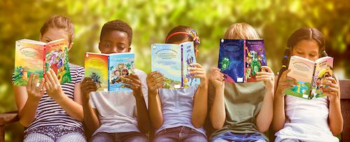 Que livre choisir selon l'âge enfant