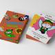 Jeux des 7 familles Emotions avec jeux et quizz de 60 pages à télécharger