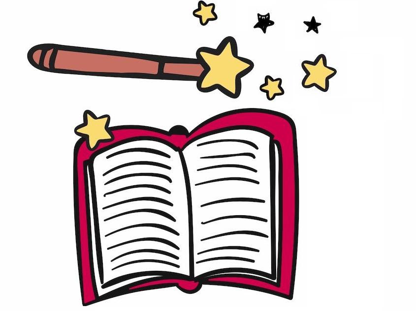 Des livres personnalisé pour vivre des aventures magiques