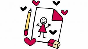 Des livres fait sur-mesure pour chaque enfant